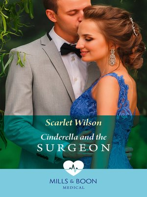 cover image of Cinderella and the Surgeon